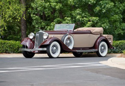 AMIG 1933 Lincoln pic 1